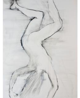 Falling woman 2
