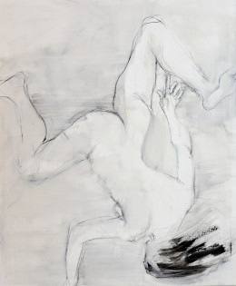 Falling Woman 3